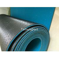 Buy cheap Crosslink Foam Shock Pad For Artificial Turf Football Field UV Protection from wholesalers