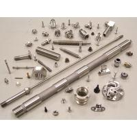 Buy cheap Carbon Steel Precision Turned Parts Powder Coating For Military Industry product