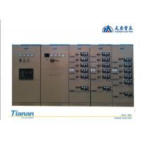 Buy cheap 660v Drawable Low Voltage Switchboard For Electrical Switch Power Distribution product