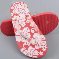 Buy cheap Some Features of Eva Slipper Printing Machine product