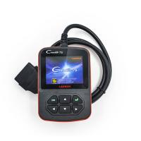Buy cheap Launch X431 Scan Tool 7S OBD2 Code Reader , Oil Reset Function Multi - language product