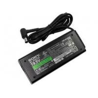 Buy cheap 120W Sony Laptop AC Adapters 19.5V 6.15A Battery Charger For SONY PCGA-AC19V7 product