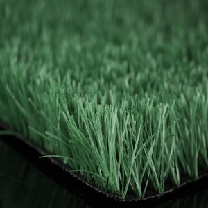 Buy cheap Plastic Turf Grass Mat Carpet For Football Stadium product