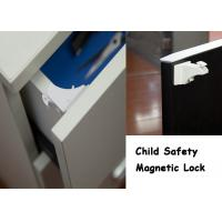 Buy cheap Cupboard Drawer Magnetic Child Safety Cabinet Locks Prevent Children From Turning Things Around product