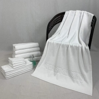 Buy cheap Jacquard Azo Free Hotel Quality Towels product