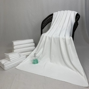 Buy cheap 94x158cm Hotel Bath Towels product