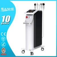 Buy cheap Sanhe Produced hot saling Pinxel-2 fractional rf micro needle / skin needle machine product