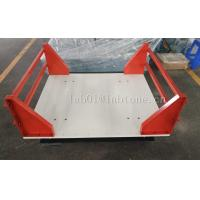 Buy cheap 200kg Payload Rotary Vibration Shaker Table 1200 X 1200 Mm  For Package Transport from wholesalers