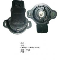 Buy cheap Throttle Position Sensor for Toyota product