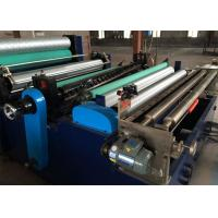 Buy cheap High Grade Thermal Paper Slitting Rewinding Machine Durable 2400mm Model product
