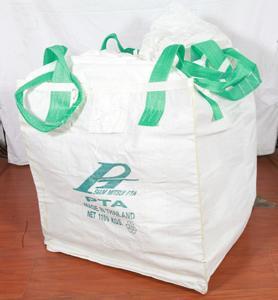 """Buy cheap 35x35"""" Chemical PP Big Bag / PP Bulk Bag / FIBC for dangerous goods product"""