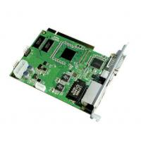 Buy cheap RGB Led Display Control Card for Full Color Led Matrix Display Screens product