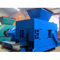 China Hot Selling Productive Charcoal Briquette Machine on sale