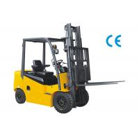 Buy cheap Gas Powered Four Wheel Forklift 1.5 - 3.5 Ton With Different Engine Option product