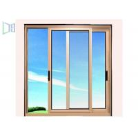 Buy cheap Cheap Factory Price Double Glazed Aluminium Sliding Windows Phillipines Price product