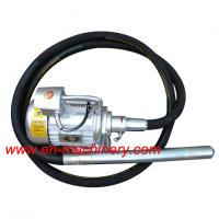 Buy cheap Construction Machinery CE Portable Plug-in Concrete Vibrator product