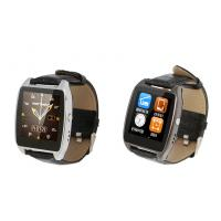 "Buy cheap multi - Language LCD Screen 1.55"" Bluetooth Smart Wrist Watch with Sleep monitoring product"