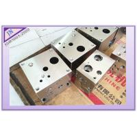 Buy cheap Personalized High Precision Nickeling Parts Custom Machining Services for Medical Equipment product