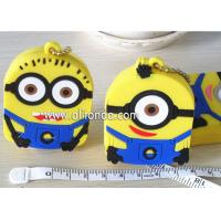Buy cheap OEM Colorful Plastic Tape Measure Tapeline/measure tape with promotion gift product