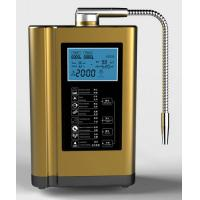 Buy cheap 8.5 PH House Hold Water Ionizer Producing Alkaline & Acidity Water from wholesalers