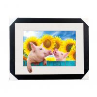 Buy cheap 0.6mm PET 5D Lenticular Printing Services With Cute Animal Photos For Gift / Advertisement product