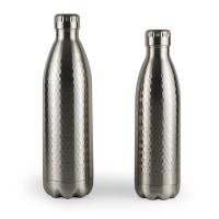 Buy cheap Thermos Flask Stainless steel vacuum insulation water bottle product