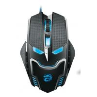 Buy cheap Black / White 6 Button Optical Gaming Mouse And Keyboard With Breathing Light product