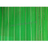 Buy cheap 12.5mm Hole Size Galvanized Rib Lath Mesh 1-3m Length 0.3mm Thickness product