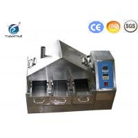Buy cheap laboratory Digital Display Heat Vapor Aging Test Chamber for Electrical Part from wholesalers