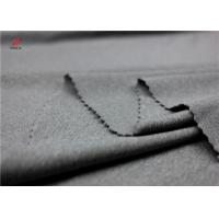 Buy cheap Weft Knit Polyester And Spandex Fabric Melange Single Jersey Fabric For from wholesalers