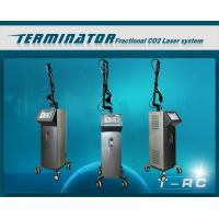 Buy cheap Ultrapulse CO2 Fractional Laser Machine For Scar Removal Skin Rejuvenation / Virgina Tightening product