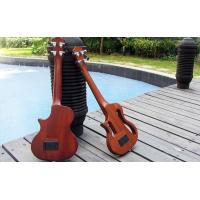 Buy cheap 2015 New Arrival Solid Body Electric Ukulele product