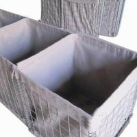 Buy cheap Military Perimeter Security Hesco Barrier product