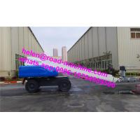 Buy cheap CE 22m Aerial Articulation And Telescopic Boom Arm 4 wheels Aerial Work Platform GTBZ22S product