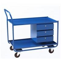 Buy cheap Automotive Checking Assembly Fixtures High Precision Working Trolley from wholesalers