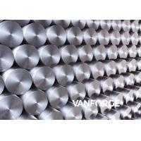 Buy cheap High Strength Peeled Inconel Alloy X-750 Nickel Alloy Products Open Die Forged product
