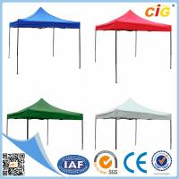 Buy cheap New 3x3M Green Premium POP UP Outdoor Folding Gazebo Tent Market Party Marquee product