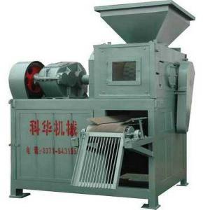 Hot selling coal powder ball press machine