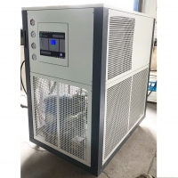 Buy cheap Low-temperature Pump HS Code for Optional Water Cooling Chiller / Dimension of Chiller Machine / Types of Chiller Price from wholesalers