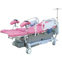 Buy cheap Mobile Gynecological Chair , Electric LDR Bed With ABS Head Board product