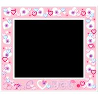 China sexy photo frame on sale