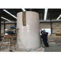 Buy cheap 10 S Fiber 900 Pa Acid Fumes Extraction System With 2 Levels Contact Time product