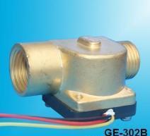 Buy cheap Brass Water Flow Sensor Meter product