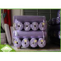 China Eco Friendly PP Spunbond Non Woven Fabric Roll Degradable Recycled Anti - Mildew on sale