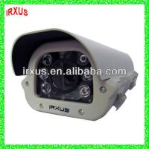 Buy cheap 700TVL OSD Box cctv Camera RT-HZ700A, OSD Menu Adjustment product