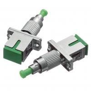 Buy cheap 10dB SC APC Fiber Optic Attenuator , FTTH / CATV Single Mode Fiber Attenuator from wholesalers