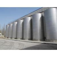 Buy cheap Stainless Steel Beverage Jackets Storage Tank (ACE-CG-O1) product