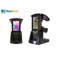 Buy cheap High Accurate Handheld UHF RFID Reader Terminal For Warehousing Logistics product