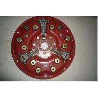 Quality high quality russia belarus MTZ spare parts 70-1601090 clutch cover for sale