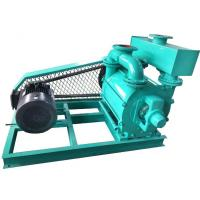 Buy cheap ZJP-2500 2500L/S Roots Vacuum Pump for Air Separation Plant Cryogenic Liquid Pump from wholesalers